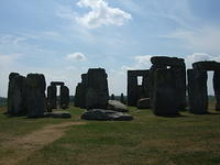 Day 3- London- Bus Tour, Stonehenge, Bath