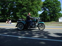 North Kingstown Memorial Day Parade 08
